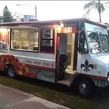 100 Food Trucks In Tampa Cajun Cuisine Truck Roaming Hunger