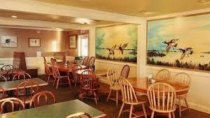 BJs Carolina Cafe OBX