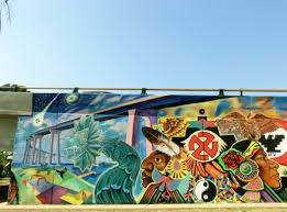 16 best chicano a murals images on pinterest chicano park