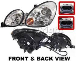 lexus gs300 parts 1998 lexus gs300 headlight assembly clear