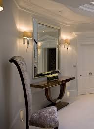 Luxe Designer Wall Mirror Sharing Beautiful Home Decor Inspirations