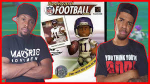 HE'S GOT A GIRL ON HIS TEAM!! - Backyard Football ... Amazoncom First Team Gridiron Basic Backyard Football Goal Post How To Build A Ladder Drill And Finish Field Howtos Backyard Football Challenges Youtube College Player Expelled After Video Shows Him 09 Usa Iso Ps2 Isos Emuparadise Sports Sandlot Sluggers Xbox 360 Video Games San Diego States Rashaad Penny Blossomed Into The Nations Western Kentuckys Punter May Have Quit Forever 08 Jenks Trojan Oklahoma Blythewood League Game 2 First Half For Pc Outdoor Fniture Design Ideas