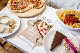 vapiano lieferservice für pizza pasta in düsseldorf