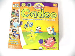 2004 Cranium Cadoo Board Game Complete And 24 Similar Items