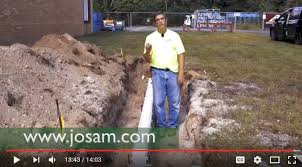 Josam Floor Drain 30000 by News Events Josam