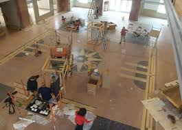 Flood Proof Flooring How Terrazzo Weathers A Hurricane