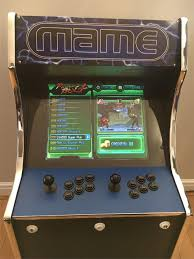 Bartop Arcade Cabinet Kit by Kids Arcade Machine 645 Games Jamma Bartop Ebay