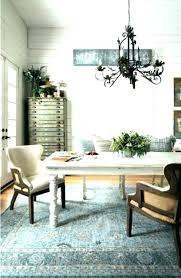 Dining Room Area Rugs Ideas Rug