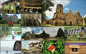 Top 5 Tourist Spot In Guimaras