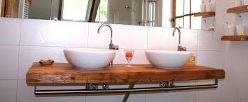 badmöbel aus altholz für ihr badezimmer woodesign