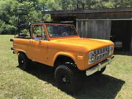 1973 Ford Bronco For Sale | ClassicCars.com | CC-1054351 This Is The Fourdoor Ford Bronco You Didnt Know Existed Broncos Bronco Classic Ford Broncos 1973 For Sale Classiccarscom Cc1054351 1987 Ii Car Trout Lake Wa 98650 1978 4x4 Lifted Classic Truck Sale In Cambridge Truck For 1980 Kenosha County Wi 1966 Half Cab Complete Nut And Bolt Restoration Finest 1977 Cc1144104 Used Early Half Cab At Highline 1979 4313 Dyler 2018 Awesome Big Quarter Fenders Alive 94 Lifted Mud Trucks Florida