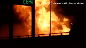 Truck Carrying Axe Body Spray Explodes On Texas Highway | 6abc.com Police Id Father Son Burned In Food Truck Explosion Update Douglas Gas Ruled Accidental See It Garbage Explodes Giant Fireball Along New Jersey At Least 2 People Dead 70 Hurt After Truck Explosion On An Italian Two Men In Critical Cdition After Being Severely Burned Tanker Russian Gas Hd Youtube Witness Dcribes Tanker Trucks 90degree Turn Fiery Crash Macgyver Mail Highspeed Mythbusters Owners Caught Food Die From Injuries Eater Italy Kills Two Injures Dozens 3 Dead 67 Injured After Highway