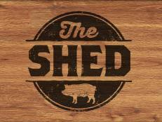 The Shed Hwy 53 Gulfport Ms by The Shed Barbecue U0026 Blues Joint Restaurants Food Network