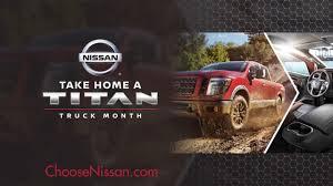 100 Truck Month Nissan Titan 15 On Vimeo