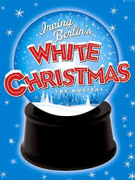 Irving Berlin s White Christmas Cadillac Palace Theater Chicago