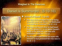 100 Daniel 13 BC Hananiah Mishael Azariah Taken To Shinar