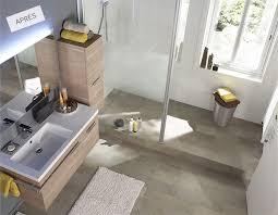 solutions rénovation salle de bain à l italienne castorama
