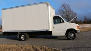 100 Truck For Sell SOLD 2004 D E350 Econoline 16ft Box Sale54L Motor