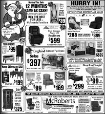 mcroberts furniture ad from 2017 12 18 ad vault maysville