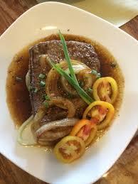 suce dans la cuisine beef liver with tagalog suce bauhinia cuisine in iloilo
