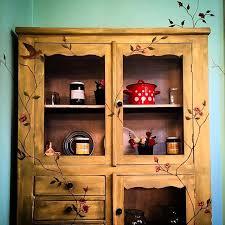 Pickling And Craft Decor Granny S Kitchen Design In