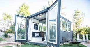 104 Pre Built Container Homes Shipping Houses 5 For Sale Right Now