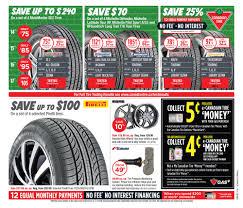 Sears Canada Tile Saw by Canadian Tire Weekly Flyer Weekly Flyer Mar 19 U2013 26