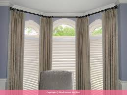 Vertical Striped Window Curtains by Custom Curtains And Drapery Panels Atlanta Georgia Stitch