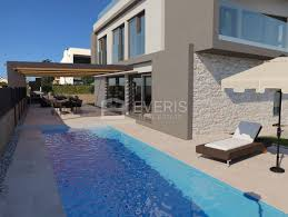 100 Modern Pool House Rovinj Modern Family House With Pool