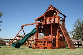 Surprising Vast Outdoor Wooden Playhouse Design With Three Yellow ... Outdoor Play Walmartcom Childrens Wooden Playhouse Steveb Interior How To Make Indoor Kids Playhouses Toysrus Timberlake Backyard Discovery Inspiring Exterior Design For With Two View Contemporary Jen Joes Build Cascade Youtube Amazoncom Summer Cottage All Cedar Wood Home Decoration Raising Ducks Goods