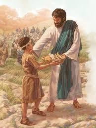 Lectio Divina Con El Evangelio De La Solemnidad Del Santísimo Cuerpo