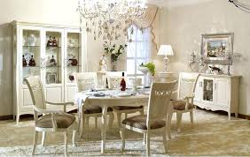 Country French Dining Room Sets Furniture Living Trendy