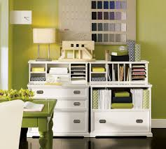 funiture white free standing cabinet with drawers and open