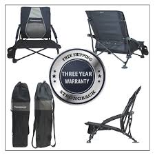 The Most Comfortable Outdoor Chairs By STRONGBACK Zip Dee Foldaway Chairs Set Of 2 With Matching Carry Bag Camping Outdoor Folding Lweight Pnic Nz Club Chair Camping Chair Carry Bag Cover In Waterproof Material Camp Replacement Bag Parts Home Design Ideas Gray Heavy Duty Patio Armchair Due North Deluxe Director Side Table And Insulated Snack Cooler Navy Arb 5001a Touring The Best Available For Every Camper Gear Patrol Amazoncom Trolley Artist Combination Portable 10 Bad Back 2019 Detailed