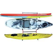 Kayak Ceiling Hoist Australia by Malone Auto Racks Kayak And Stand Up Storage Freestanding Kayak