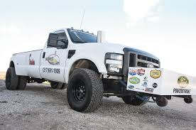 2009 Ford F-350 Super Duty - The Outsider