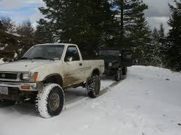 100 33 Inch Truck Tires 32 Tires With No Lift YotaTech Forums