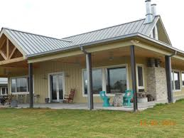 100 Modern Steel Building Homes Into Metal Roof Architectures Barn Living Glass
