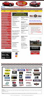 100 Auto And Truck Outfitters Competitors Revenue And Employees Owler