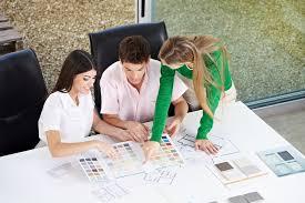 architecte d interieur architecte d intérieur salaire études rôle compétences