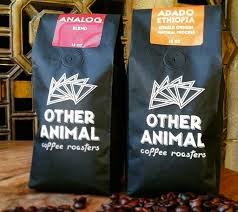 Fluid Bed Coffee Roaster by Now Roasting In South Philadelphia U0027s Point Breeze Other Animal
