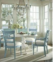 Cottage Style Dining Room Furniture