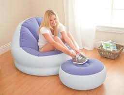 Intex Inflatable Sofa With Footrest by Lounge Recliner Sofa Source Quality Lounge Recliner Sofa From