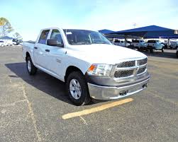2017 Ram 1500 TRADESMAN CREW CAB 4X4 5'7 BOX For Sale In ...
