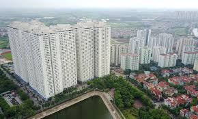 100 Apartment In Hanoi Saigon Apartment Supply Lowest Since 2014 VnExpress