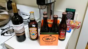Dogfish Pumpkin Ale Clone by 5th Anniversary Festivities