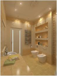 Bathroom Light Fixtures Over Mirror Home Depot by Interior Bathroom Mirror With Lights Built In Spa Like Bathroom