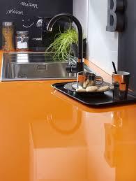 planche pour plan de travail cuisine 11 photos de plans de travail originaux pour la cuisine côté maison