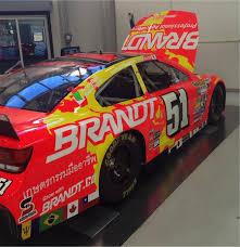 Jayski's® NASCAR Silly Season Site - 2014 NASCAR Sprint Cup Series ...