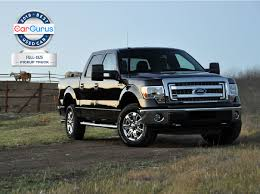 100 Best Used Truck CarGurus 2018 Car Awards Goes To The Ford F150 For